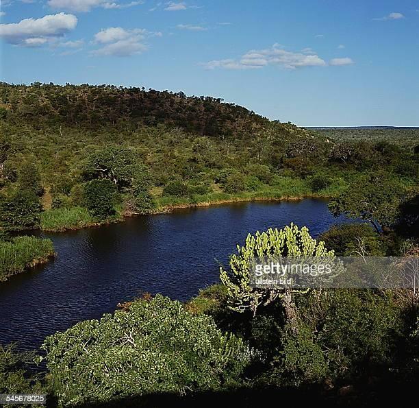 Pretoria :Tshokwane /Orpen Dam- 1993
