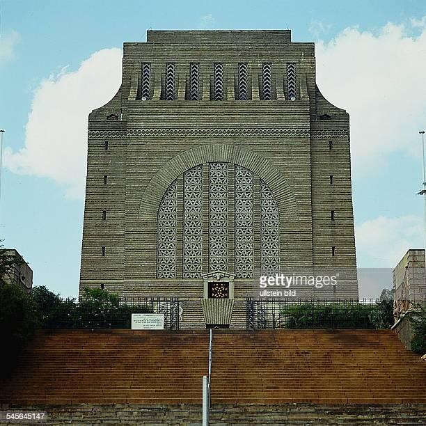 Pretoria. Vortrekker - Denkmal- o.J.