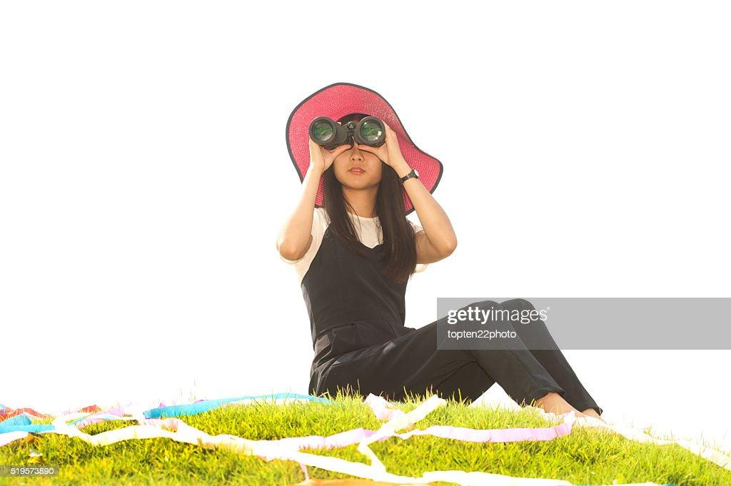Asian mound
