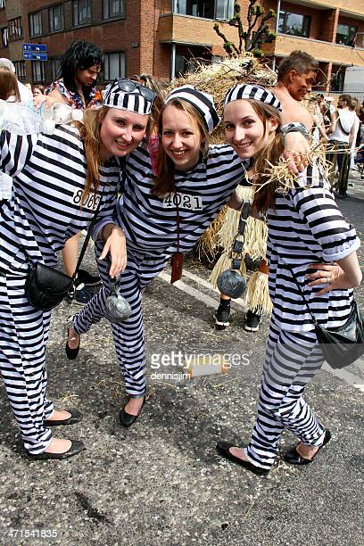 Pretty Carnival Convicts