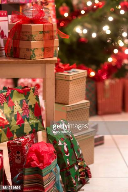 French Christmas Celebration Stock Photos and Pictures | Getty Images
