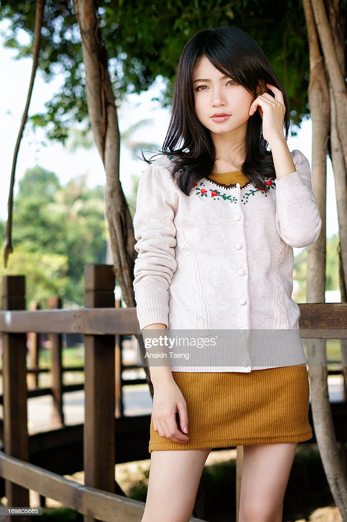 Pretty girl : Stock Photo