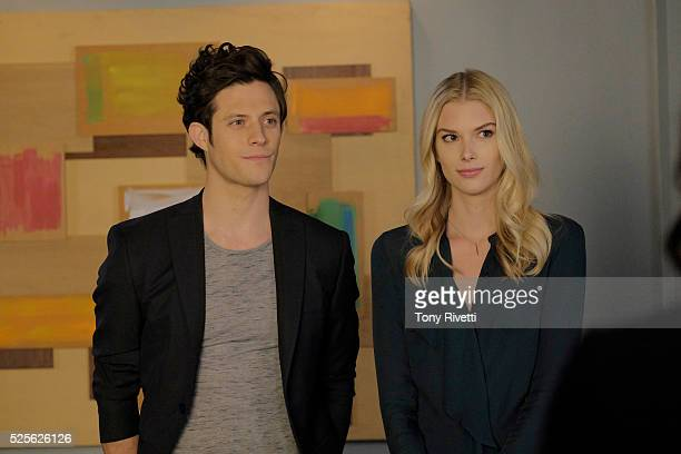 STITCHERS 'Pretty Little Lawyers' The Stitchers team go headtohead with a ruthless group of lawyers on an allnew episode of 'Stitchers' airing on...