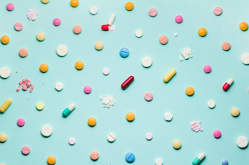 Pretty pills. 963142602