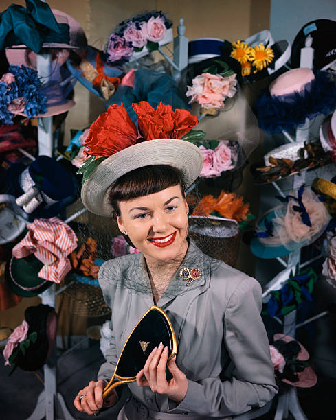 UNS: Easter Bonnets
