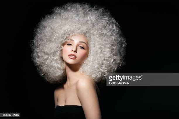 Hair Make Photos Et Images De Collection Getty Images