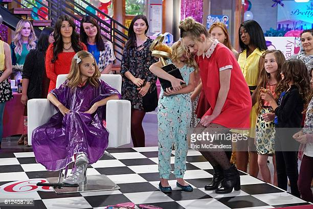 BIZAARDVARK PrettyCon When the annual beauty convention PrettyCon comes to Vuuugle Amelia becomes obsessed with beating 9yearold beauty guru Didi for...