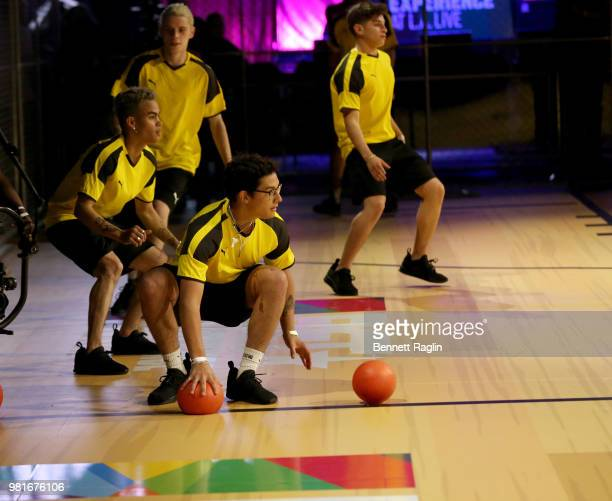 Dodgeball | Addicting Games