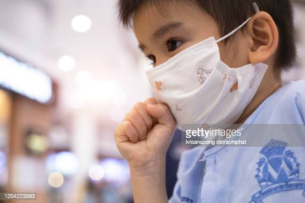 prevent pollution concept,pollution,wear a mask to protect from the corona virus,concept - sudden acute respiratory syndrome stock pictures, royalty-free photos & images