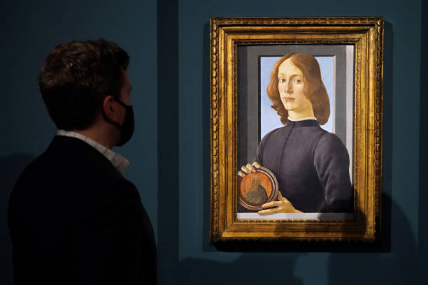 NY: Sotheby's Masters Week Auctions Press Preview