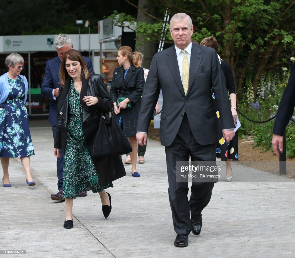 Jeffrey Epstein death : News Photo