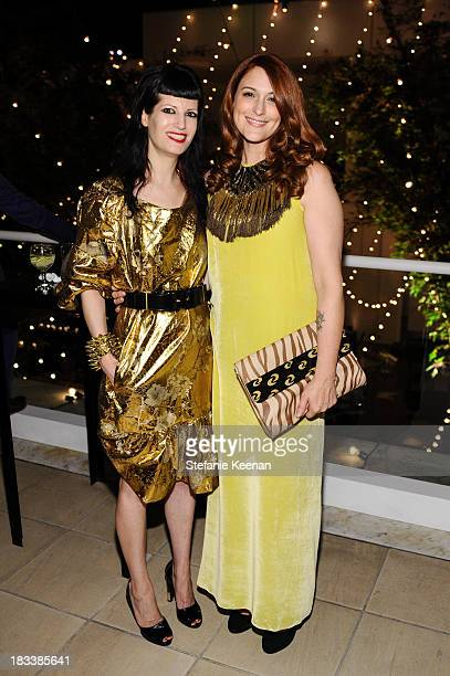 Price Latimer Agah and Corey Lynn Calter attend Hammer Museum 11th Annual Gala In The Garden With Generous Support From Bottega Veneta October 5 Los...