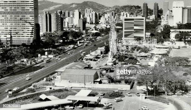 Prices in the capital city of Caracas are among the highest in the world except for gasoline Cars are cheap to drive and worth the traffic headache...