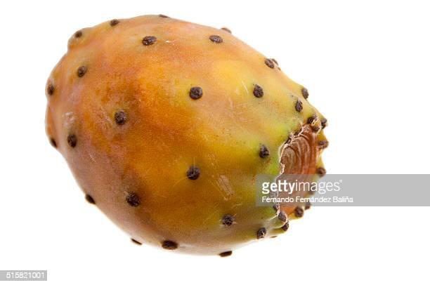 Prickly pear fruit (Opuntia)