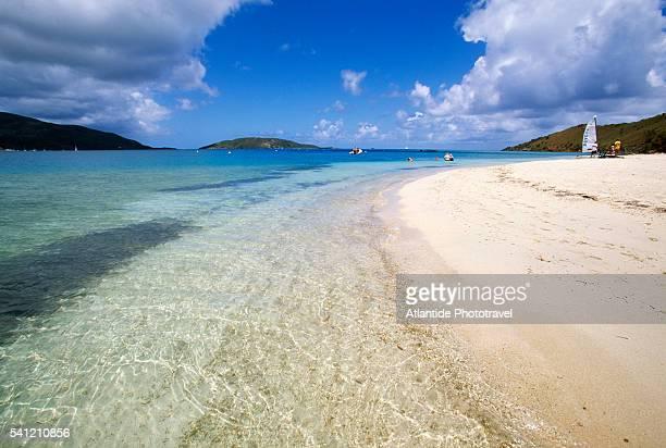prickly pear island - islas de virgin gorda fotografías e imágenes de stock
