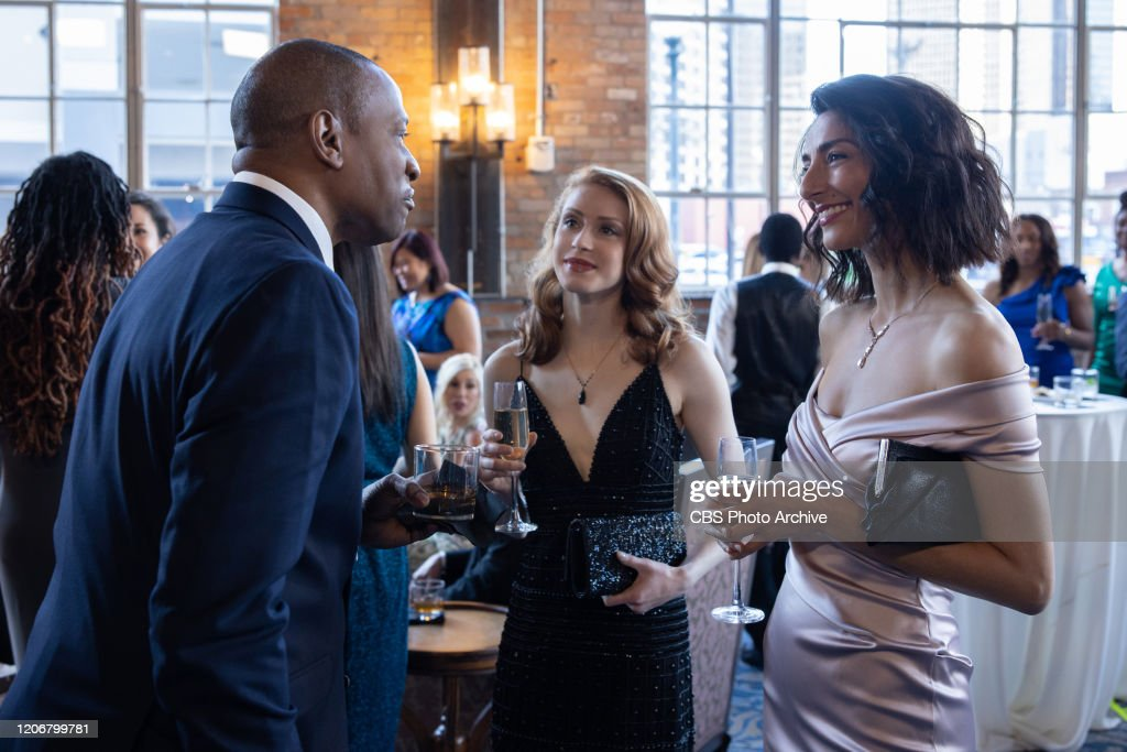 NCIS: New Orleans : News Photo