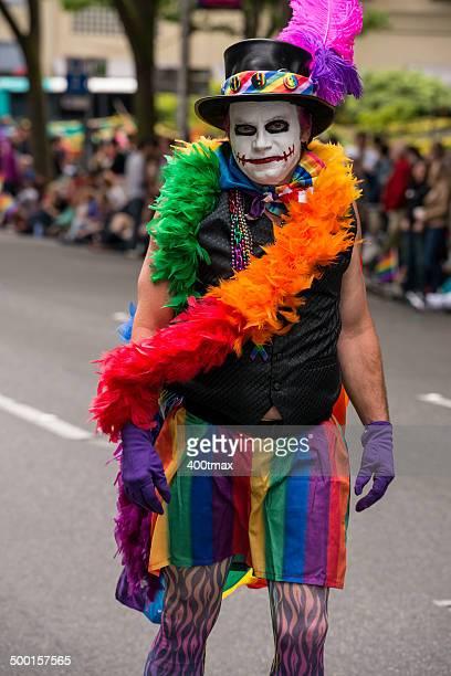 Joker プライドパレード