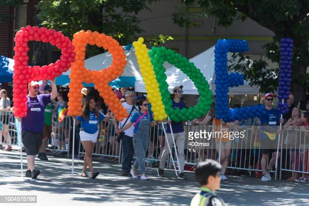 pride - month stock pictures, royalty-free photos & images