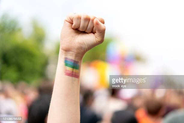 pride - transgender stock pictures, royalty-free photos & images