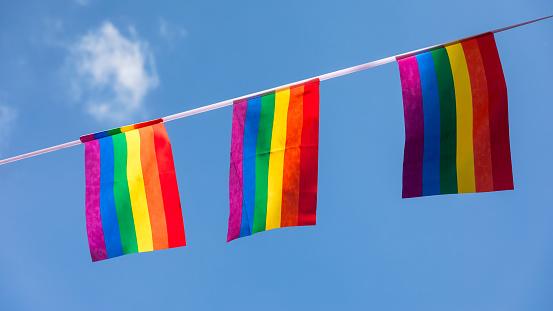 Pride - gettyimageskorea