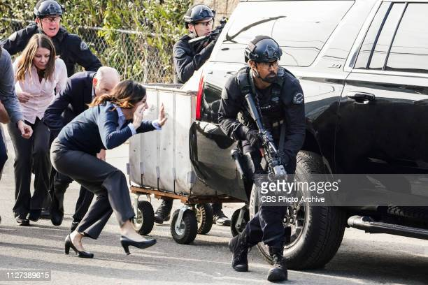 Pride The SWAT team struggles to maintain peace on the eve of a Los Angeles LGBTQ pride festival after a hate crime sparks citywide anger that...