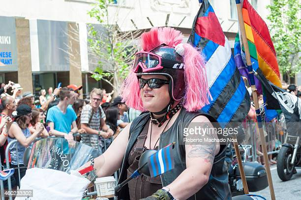 Pride Week is a tenday event held in Toronto Canada during the end of June each year It is a celebration of the diversity of the LGBT community in...