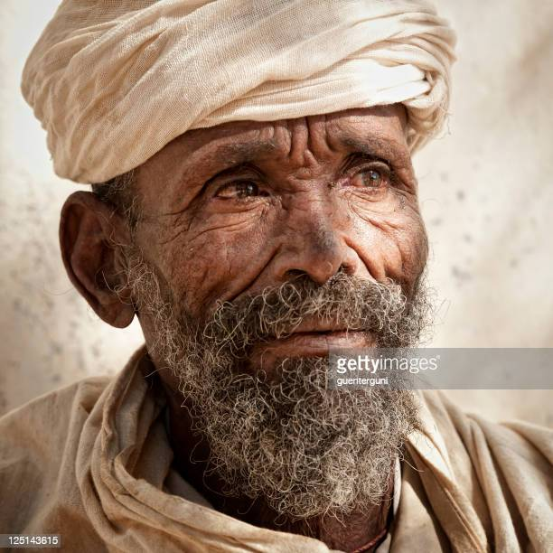 priest of an orthodox monastery in tigray, ethiopia - tigray stock photos and pictures