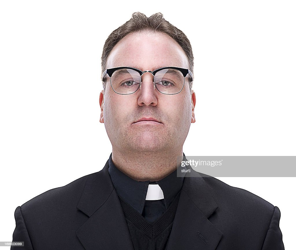 priest : Stock Photo