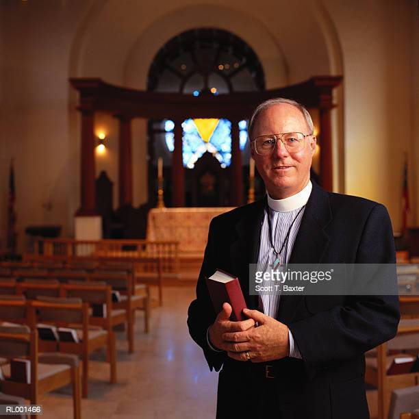 priest - religious dress stock photos and pictures