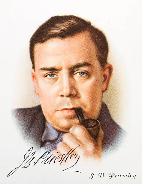 an introduction to the life of john boynton priestley John boynton priestley, om (/ in 2015 priestley's son said in a talk on the latest book being published about his father's life that it was in fact churchill's.