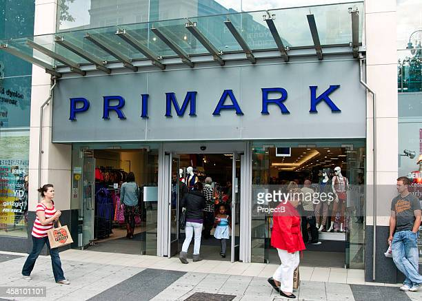 bac6522cb1c9 32 Department Store Primark Pictures, Photos & Images - Getty Images