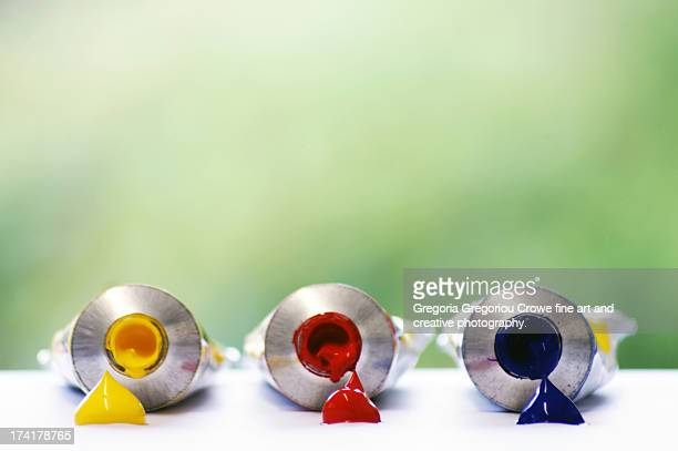 primary colors - gregoria gregoriou crowe fine art and creative photography stock pictures, royalty-free photos & images