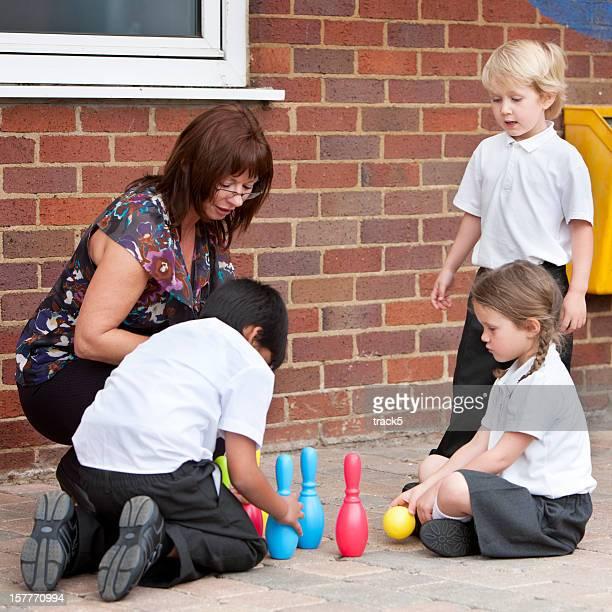 primary school: Soziales Lernen
