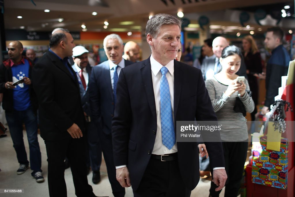 Bill English Announces More Funding To Combat Homelessness