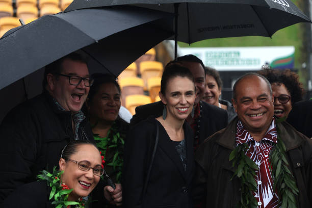 NZL: Aucklanders Celebrate Pacific Cultures At Pasifika Festival 2021