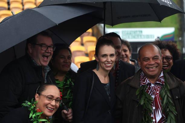 NZL: Aucklanders Celebrate Pacific Cultures At Pasifika Festival 2021
