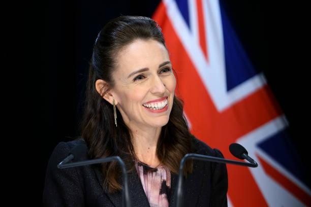 NZL: New Zealand Government Gives Coronavirus Update