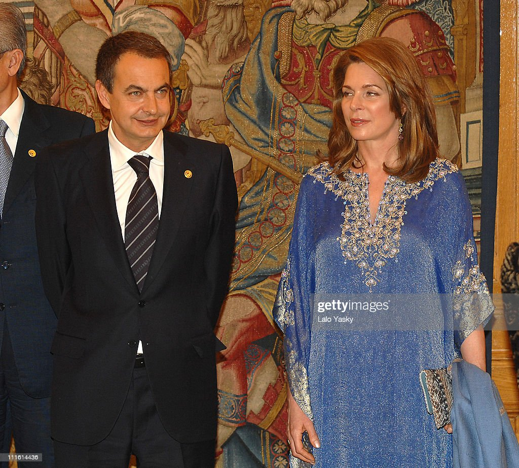King Carlos and Queen Sophia Host First Alliance of Civilization Forum Part