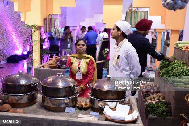 Prime Minister Narendra Modi inaugurated the threeday World Food India 2017 the biggest congregation of global investors and business leaders of...