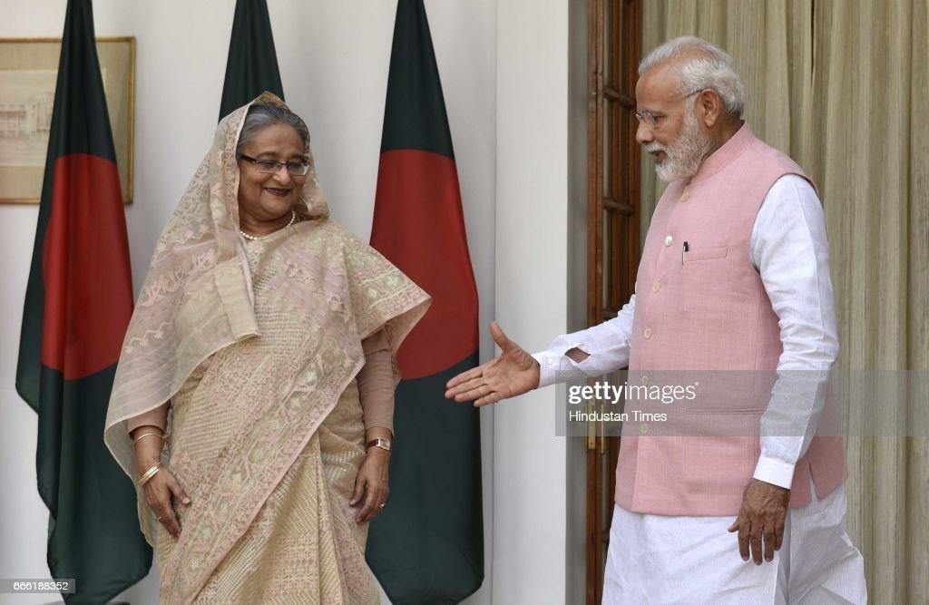 Sheikh Hasina House