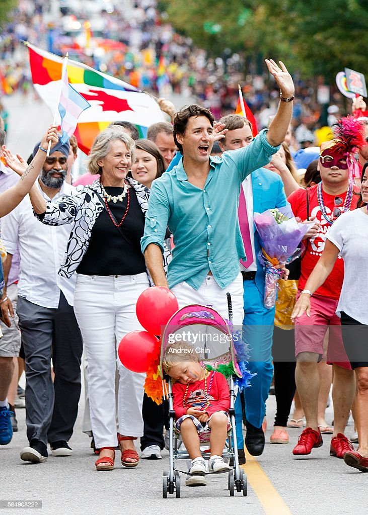38th Annual Vancouver Pride Parade