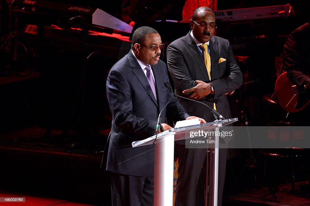 2015 South-South Awards - Inside