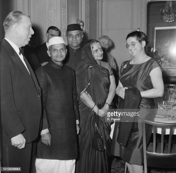 Lal Bahadur Shastri Pictures And Photos