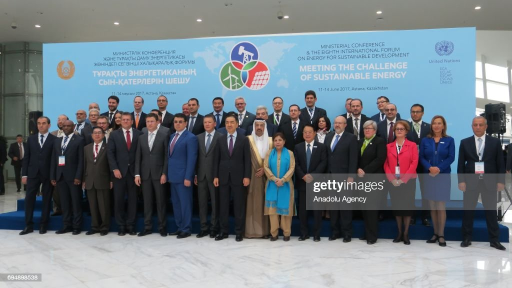 8th International Forum on Energy for Sustainable Development : News Photo