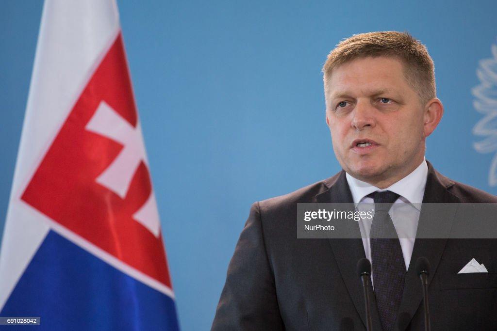 Polish-Slovak consultations