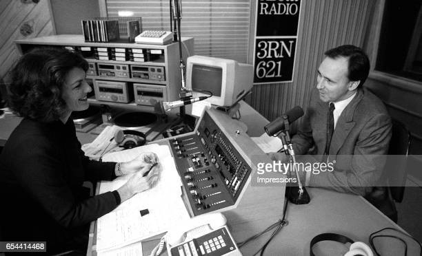 Prime Minister Paul Keating during an interview with Geraldine Doogue at ABC Studios in Melbourne June 15 1992 Paul John Keating is an Australian...
