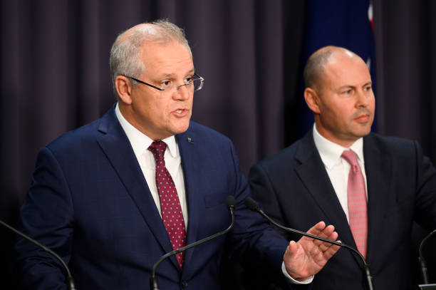 AUS: Federal Government Announces Support Package For Small Business Affected By Bushfire