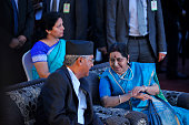 Indian Embassy hosted Reception to celebrate 70 years of Indias Independence in Nepal