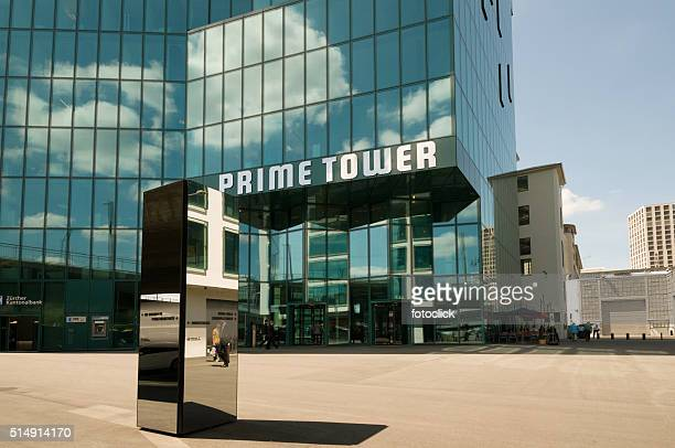 Prime Tower Zürich