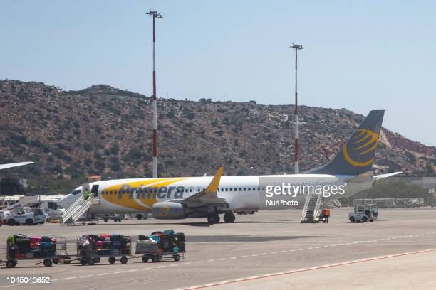 Primera Air a European low cost airline carrier is filing for bankruptcy and shutting down operations as it was leaked via emails that where sent to...